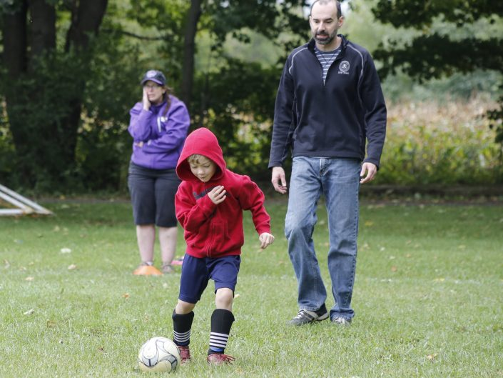 HIS Soccer 2018 – Asher Only